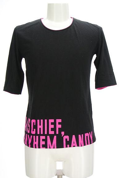 PPFM(ピーピーエフエム)メンズ Tシャツ PR10211862大画像1へ