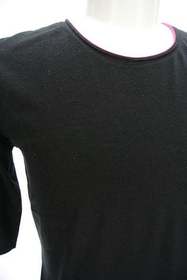 PPFM(ピーピーエフエム)メンズ Tシャツ PR10211862大画像4へ