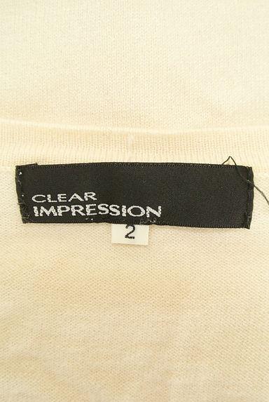 CLEAR IMPRESSION(クリアインプレッション)レディース アンサンブル PR10212156大画像6へ