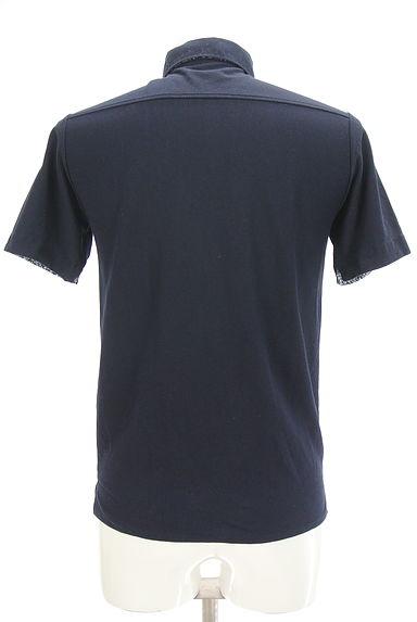 MORGAN HOMME(モルガン オム)シャツ買取実績の後画像