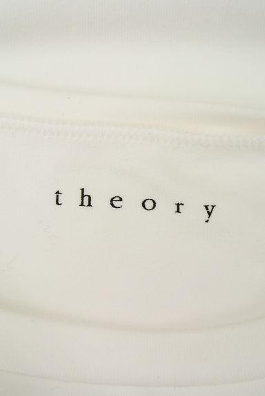 theory(セオリー)レディース Tシャツ PR10213241大画像6へ