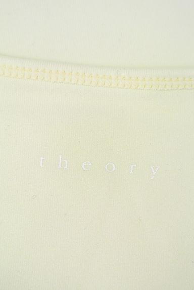 theory(セオリー)レディース Tシャツ PR10213253大画像6へ