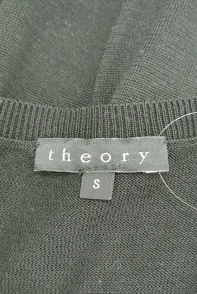 theory(セオリー)レディース ニット PR10213263大画像6へ
