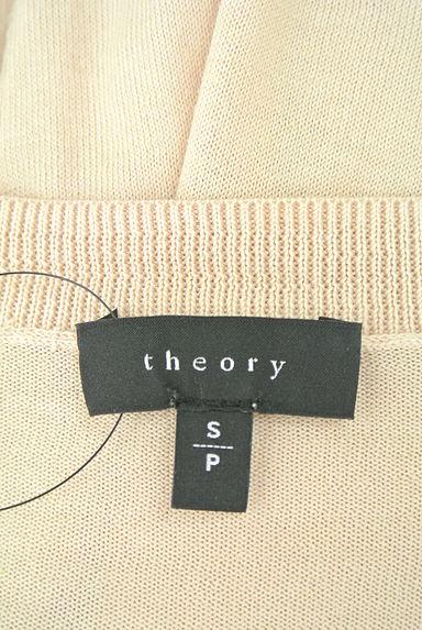 theory(セオリー)レディース ニット PR10213264大画像6へ