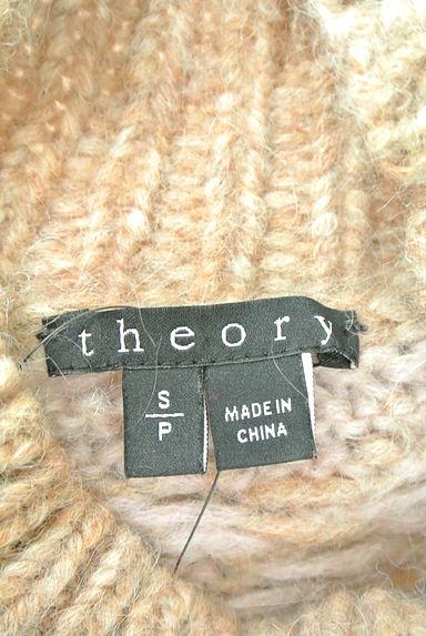 theory(セオリー)レディース セーター PR10213267大画像6へ