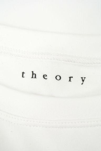 theory(セオリー)レディース Tシャツ PR10213278大画像6へ