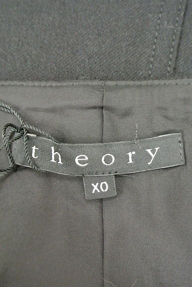 theory(セオリー)レディース スカート PR10213280大画像6へ