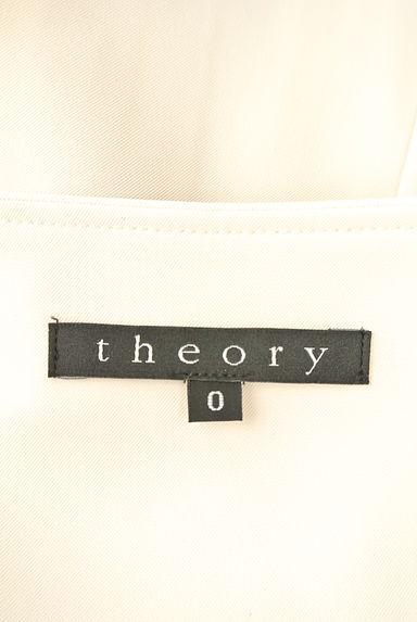 theory(セオリー)レディース スカート PR10213281大画像6へ