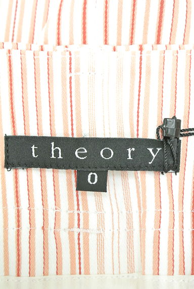 theory(セオリー)レディース ミニスカート PR10213282大画像6へ