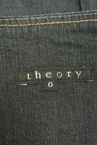 theory(セオリー)レディース ミニスカート PR10213283大画像6へ