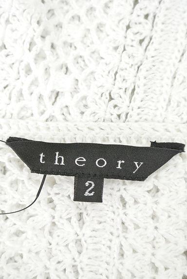 theory(セオリー)レディース カーディガン・ボレロ PR10213284大画像6へ
