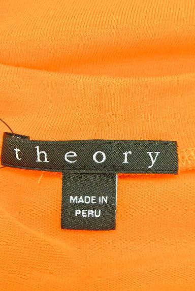 theory(セオリー)レディース Tシャツ PR10213288大画像6へ