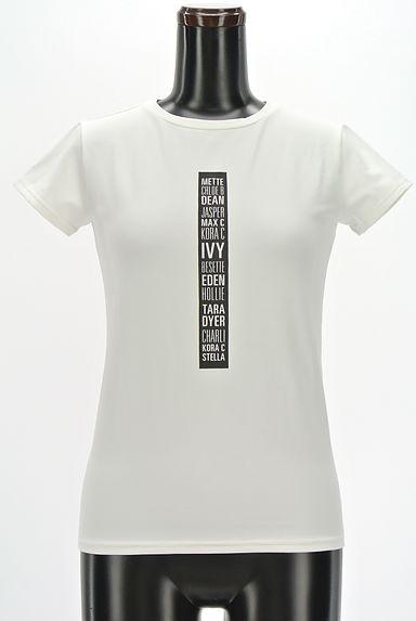 theory(セオリー)レディース Tシャツ PR10213290大画像1へ