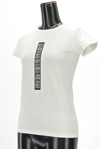 theory(セオリー)レディース Tシャツ PR10213290大画像3へ