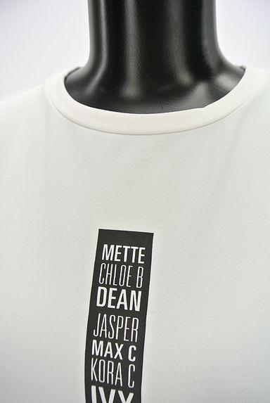 theory(セオリー)レディース Tシャツ PR10213290大画像4へ