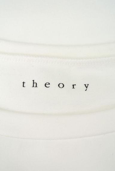 theory(セオリー)レディース Tシャツ PR10213290大画像6へ