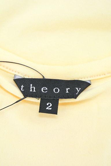 theory(セオリー)レディース Tシャツ PR10213291大画像6へ