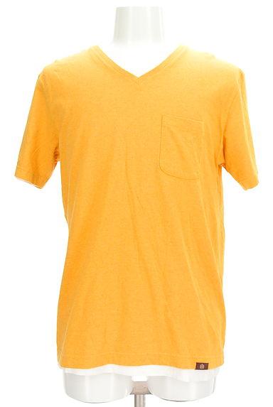 TAKEO KIKUCHI(タケオキクチ)メンズ Tシャツ PR10213297大画像1へ