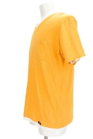 TAKEO KIKUCHI(タケオキクチ)メンズ Tシャツ PR10213297大画像3へ