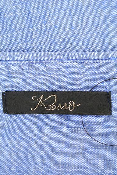 ROSSO(ロッソ)レディース カットソー・プルオーバー PR10213308大画像6へ