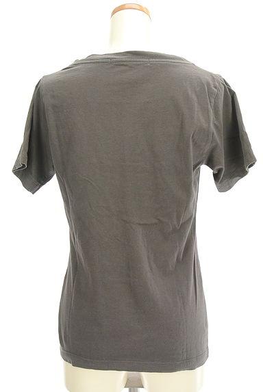 H.A.K(ハク)レディース Tシャツ PR10213320大画像2へ