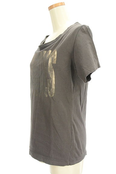 H.A.K(ハク)レディース Tシャツ PR10213320大画像3へ