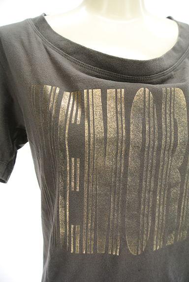 H.A.K(ハク)レディース Tシャツ PR10213320大画像4へ