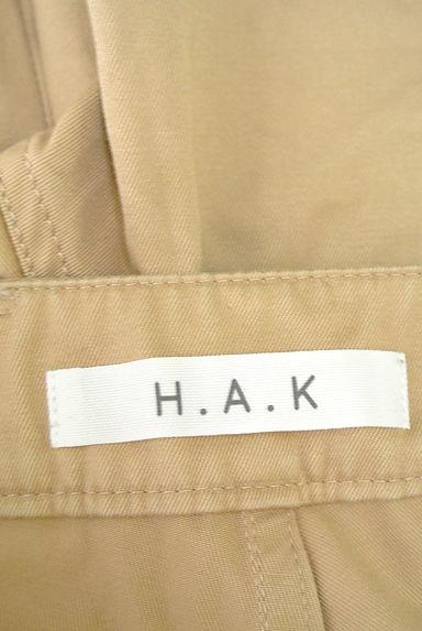 H.A.K(ハク)レディース ショートパンツ・ハーフパンツ PR10213328大画像6へ