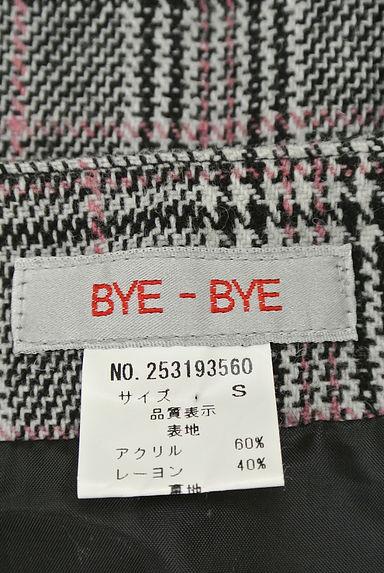 Bye Bye(バイバイ)レディース ミニスカート PR10213343大画像6へ