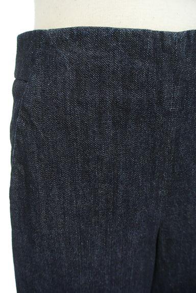 BLACK BY MOUSSY(ブラックバイマウジー)レディース デニムパンツ PR10213362大画像4へ
