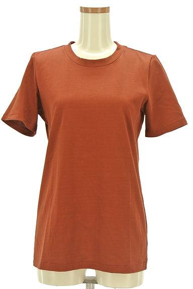 BLACK BY MOUSSY(ブラックバイマウジー)レディース Tシャツ PR10213364大画像1へ