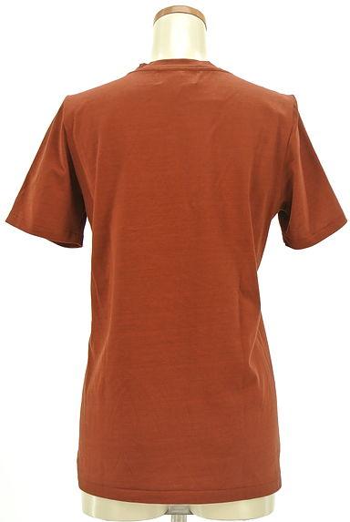 BLACK BY MOUSSY(ブラックバイマウジー)レディース Tシャツ PR10213364大画像2へ