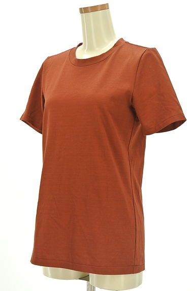 BLACK BY MOUSSY(ブラックバイマウジー)レディース Tシャツ PR10213364大画像3へ