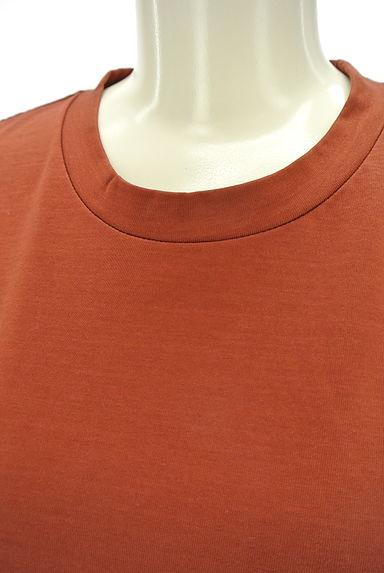 BLACK BY MOUSSY(ブラックバイマウジー)レディース Tシャツ PR10213364大画像4へ