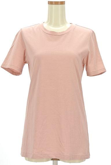 BLACK BY MOUSSY(ブラックバイマウジー)レディース Tシャツ PR10213365大画像1へ