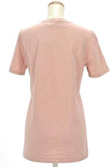 BLACK BY MOUSSY(ブラックバイマウジー)レディース Tシャツ PR10213365大画像2へ