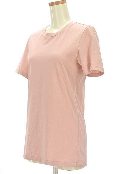 BLACK BY MOUSSY(ブラックバイマウジー)レディース Tシャツ PR10213365大画像3へ