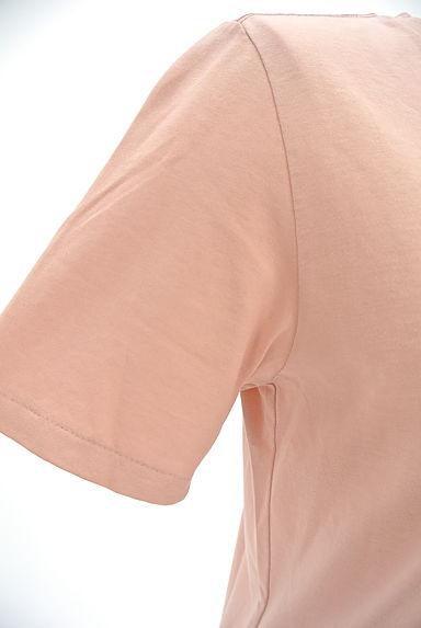 BLACK BY MOUSSY(ブラックバイマウジー)レディース Tシャツ PR10213365大画像4へ