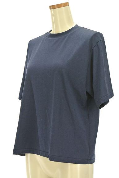 BLACK BY MOUSSY(ブラックバイマウジー)レディース Tシャツ PR10213368大画像3へ
