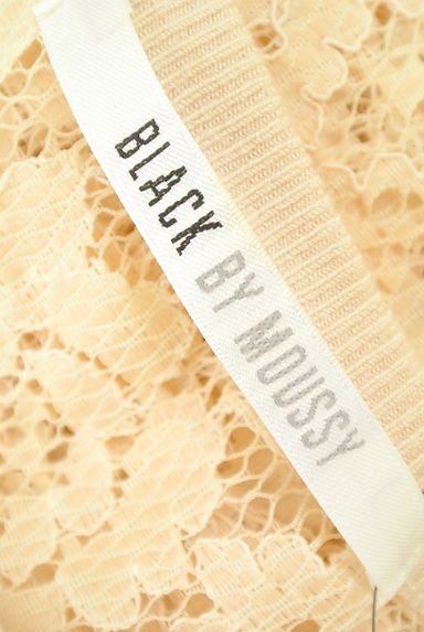 BLACK BY MOUSSY(ブラックバイマウジー)レディース カーディガン・ボレロ PR10213373大画像6へ
