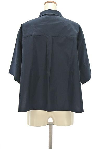 BLACK BY MOUSSY(ブラックバイマウジー)レディース カジュアルシャツ PR10213375大画像2へ