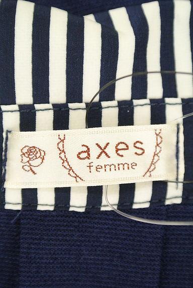 axes femme(アクシーズファム)レディース キャミワンピース・ペアワンピース PR10213403大画像6へ