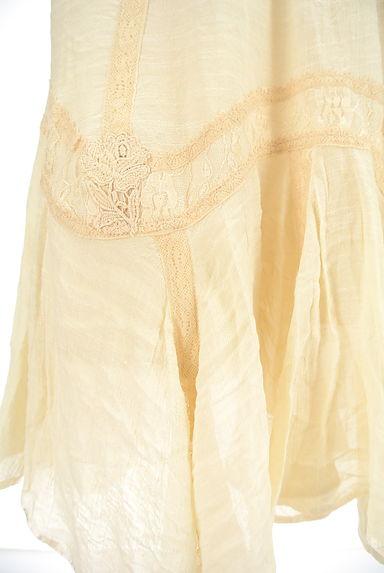axes femme(アクシーズファム)レディース ロングスカート・マキシスカート PR10213417大画像5へ