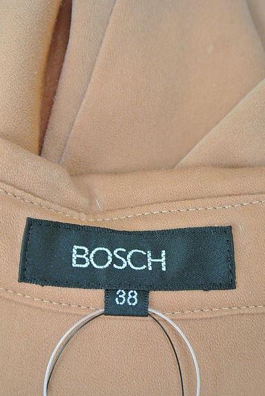 BOSCH(ボッシュ)の古着「オープンカラーブラウス(カットソー・プルオーバー)」大画像6へ