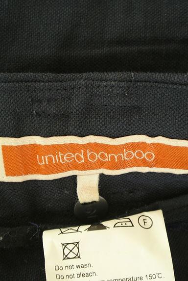 united bamboo(ユナイテッドバンブー)レディース パンツ PR10213615大画像6へ