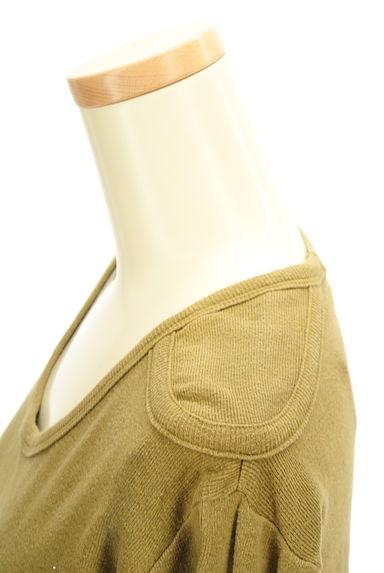 united bamboo(ユナイテッドバンブー)の古着「ベーシックコットントップス(Tシャツ)」大画像4へ
