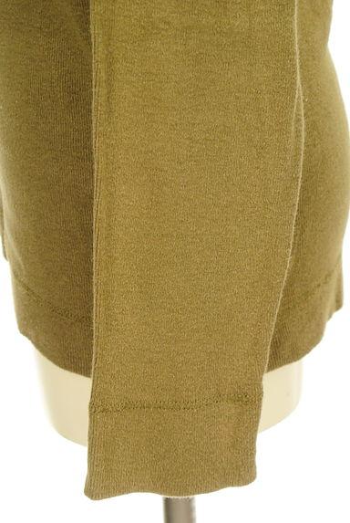 united bamboo(ユナイテッドバンブー)の古着「ベーシックコットントップス(Tシャツ)」大画像5へ