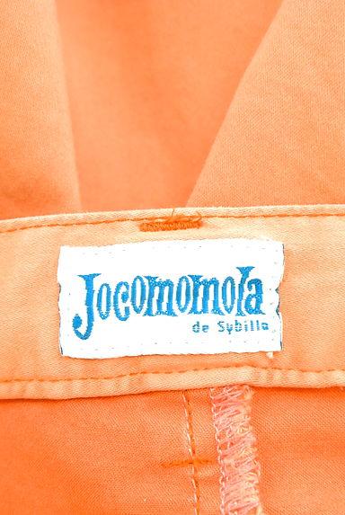 Jocomomola(ホコモモラ)レディース パンツ PR10213777大画像6へ