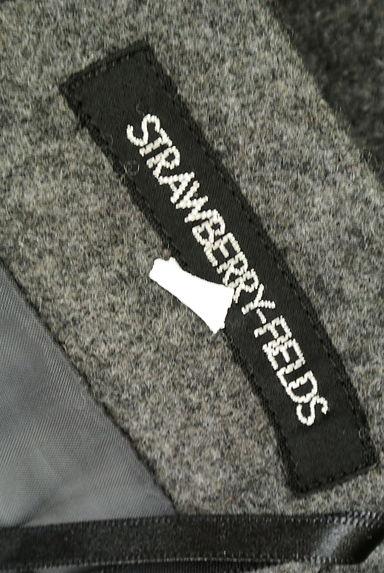 STRAWBERRY-FIELDS(ストロベリーフィールズ)レディース ミニスカート PR10213901大画像6へ