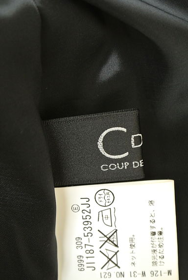 COUP DE CHANCE(クードシャンス)レディース ワンピース・チュニック PR10214059大画像6へ